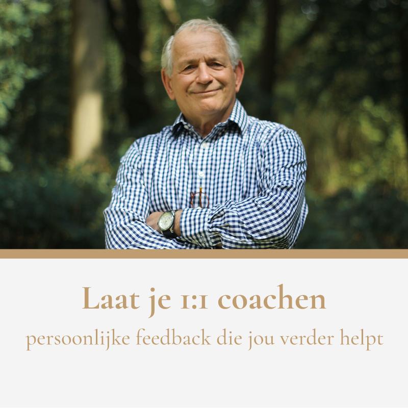 Persoonlijke coaching van Leo Kerklaan | Strategie professional | KPI | Strategic performance management | Wendbare organisatie | Dashboards