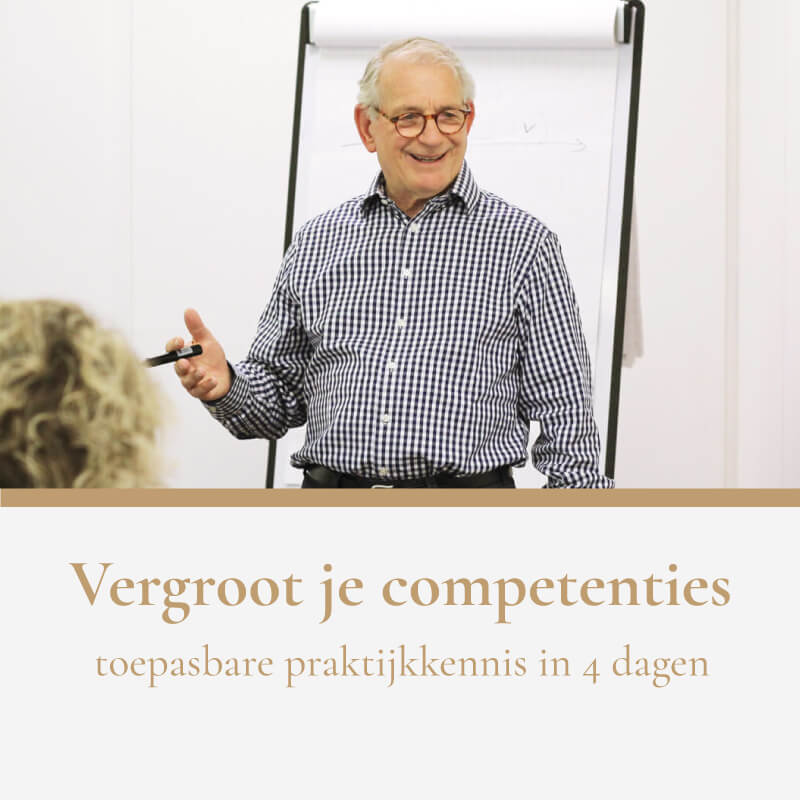 Online Mini Cursus van Leo Kerklaan | Praktijkkennis in 4 dagen | KPI | Strategie | Strategic Performance Management