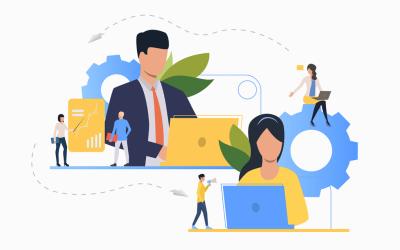 De verschuivende balans tussen sturing en zelforganisatie | Leo Kerklaan | Prestatiemanagement | Sensitieve managers