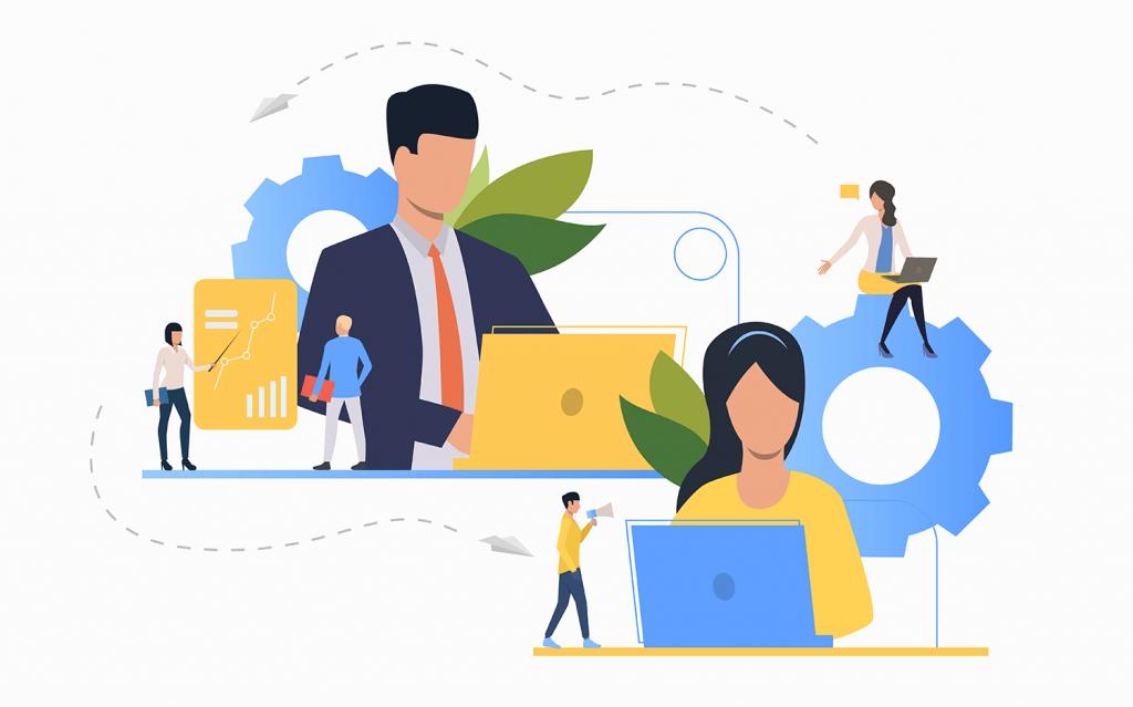 De verschuivende balans tussen sturing en zelforganisatie   Leo Kerklaan   Prestatiemanagement   Sensitieve managers